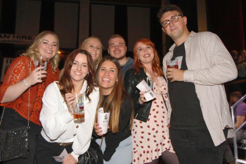 St Albans Beer & Cider Festival 2018